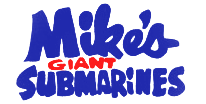 Mike's Giant Submarines NJ Logo